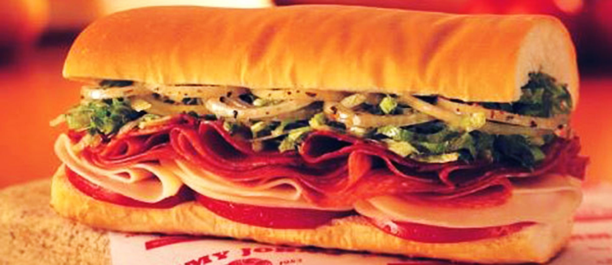 Jimmy John's To Sell Subs For $1 April 21