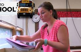 Starting The School Year Is A Costly Investment For Many Teachers