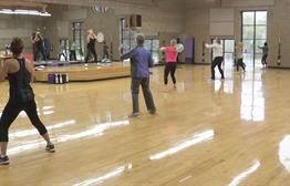 Trying KDanze: A Dance-Inspired Workout Class