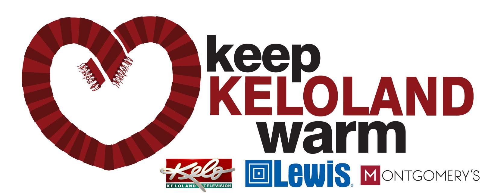 Keep KELOLAND Warm