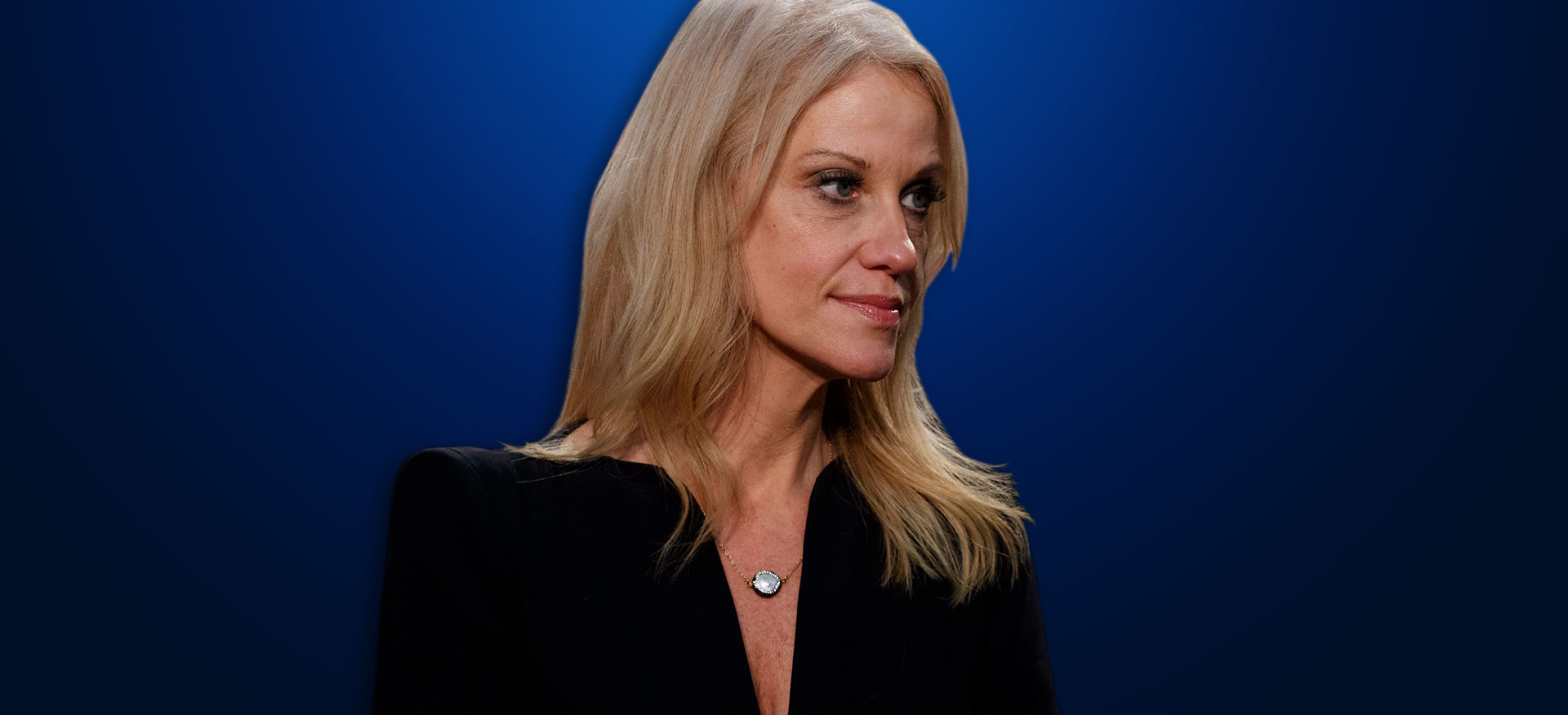 Kellyanne Conway To Have White House Post
