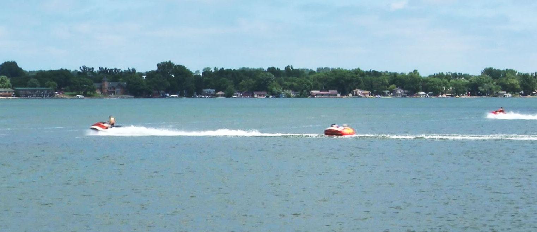 Lake Madison Boating Safety