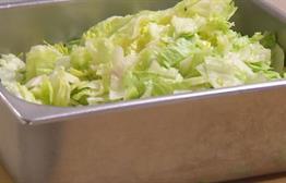 Forking Over More Green For Lettuce