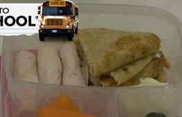 Skip Buying Prepackaged School Lunches And Easily Make Them Yourself