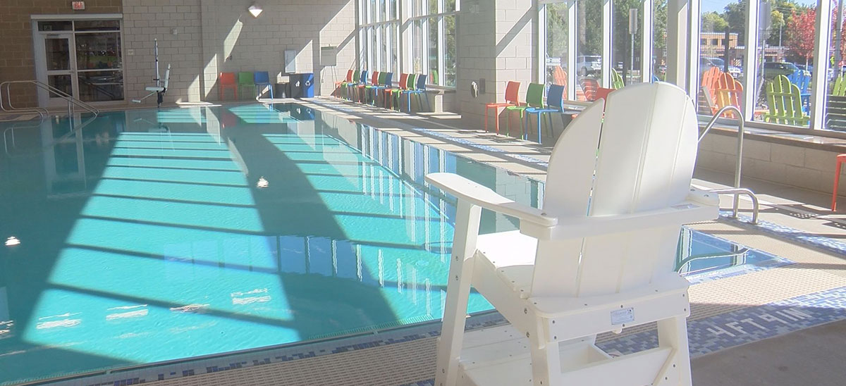 Midco Aquatic Center Open For Swimmers