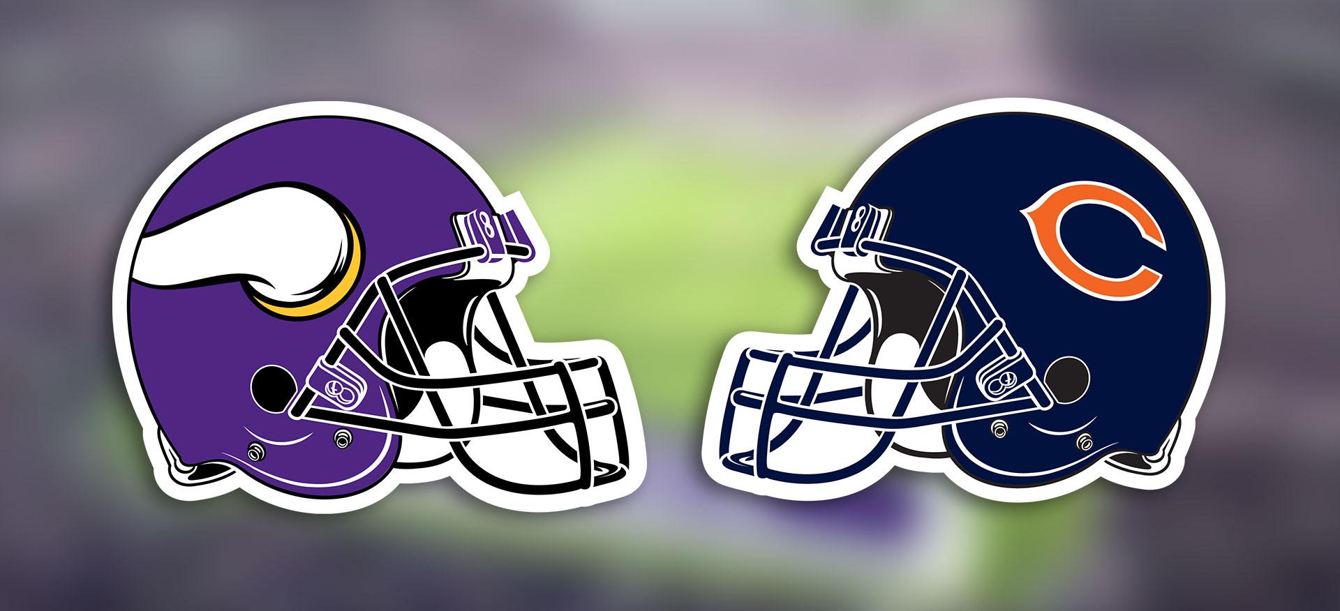 Minnesota Vikings Chicago Bears