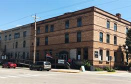 Tour Of Vacant Downtown Yankton Buildings