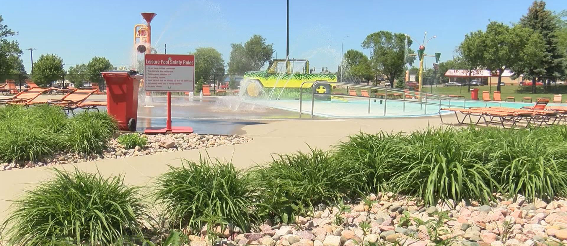 Keloland Auto Mall >> Outdoor Pools Get Ready To Open