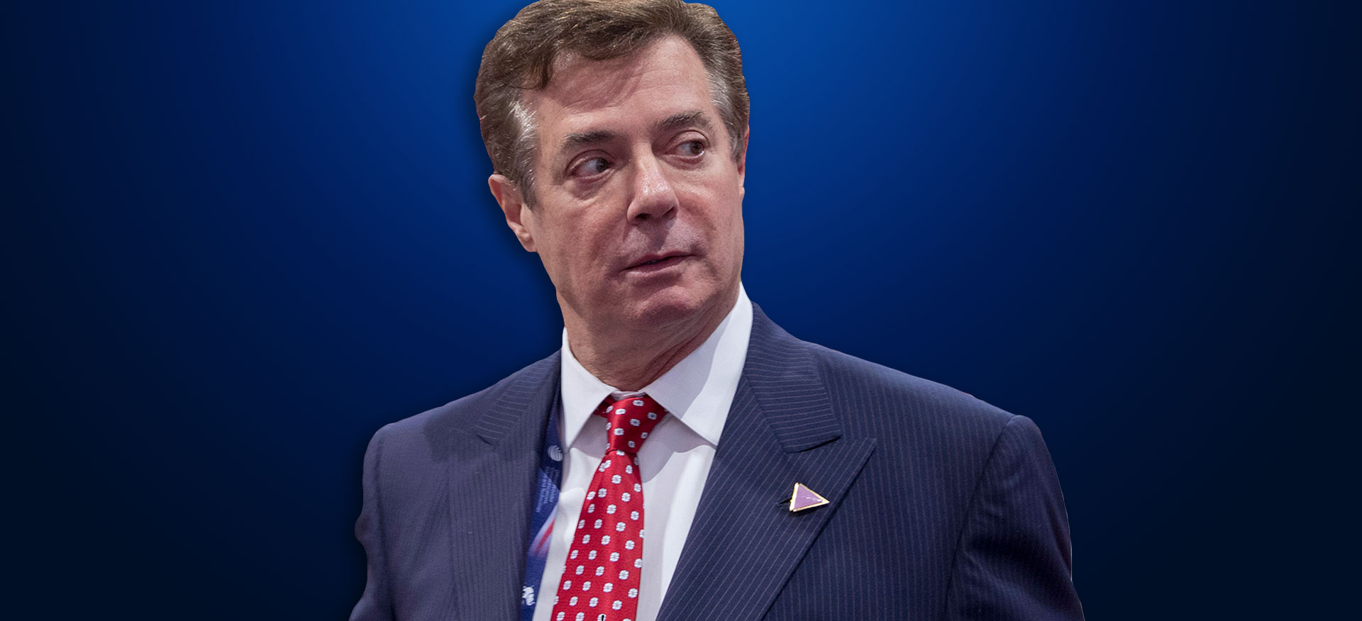 Paul Manafort Resigns From Trump Campaign