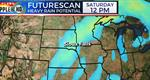 Expect Heavy Rain This Weekend