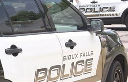 Missing Man Found Safe In Central Sioux Falls