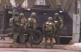 How Sioux Falls Police Handle SWAT Situations