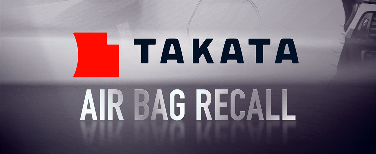 7 Automakers Add 4 4m Vehicles To Takata Recall