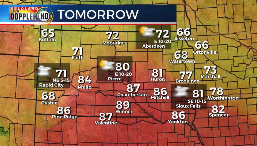 KELOLAND.com | Live Doppler HD, Weather for South Dakota ...