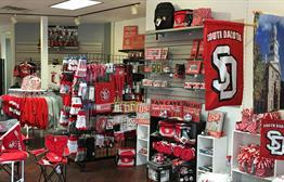 New USD Apparel Store