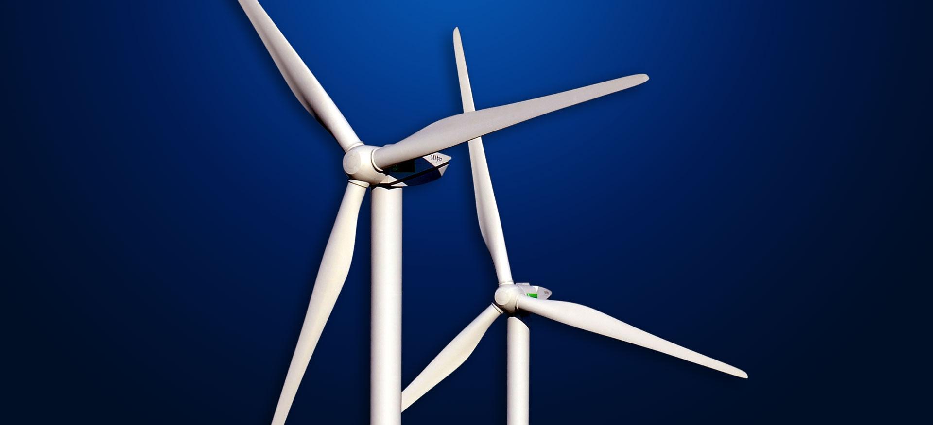 Wind Energy Wind Farm