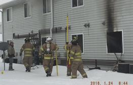 Three Animals Die In Vermillion House Fire