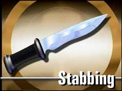***DO NOT USE*** Stabbing Generic