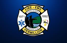 Vermillion's Fire Chief Leaving To Take Job In Minnesota