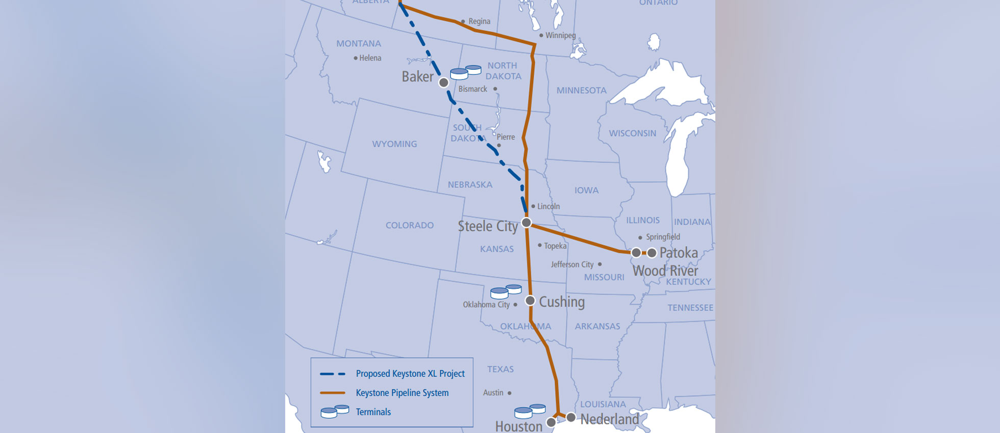 environmental groups challenge keystone xl pipeline approval
