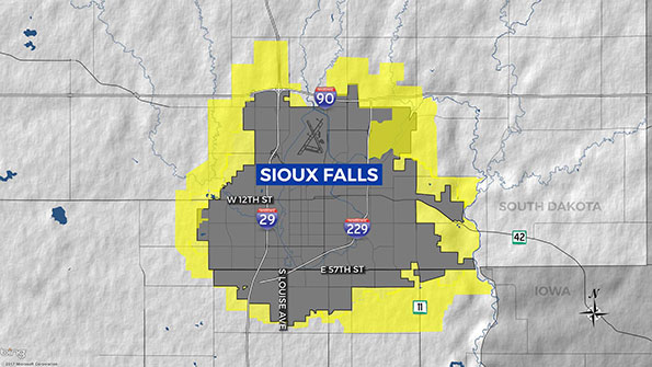 Discussion Of Sioux FallsMinnehaha County 2040 Comprehensive Plan