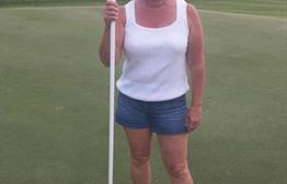 1st Hole-in-One
