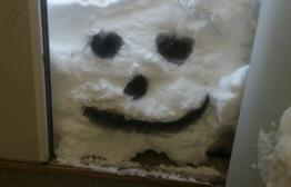 Latest snow storm
