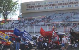 Six Summer Events Set For Badlands Motor Speedway