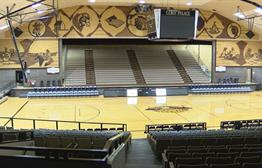 Mitchell Looking to Restore World-Known Corn Palace