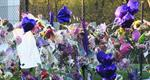 Memorials Come Down At Paisley Park