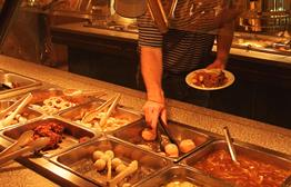 Two Mitchell Restaurants Fail Health Inspections