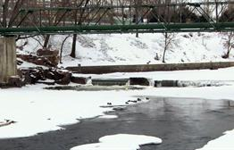 Potential Whitewater Park Coming To Sioux Falls