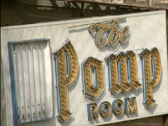 The Pomp Room Closing