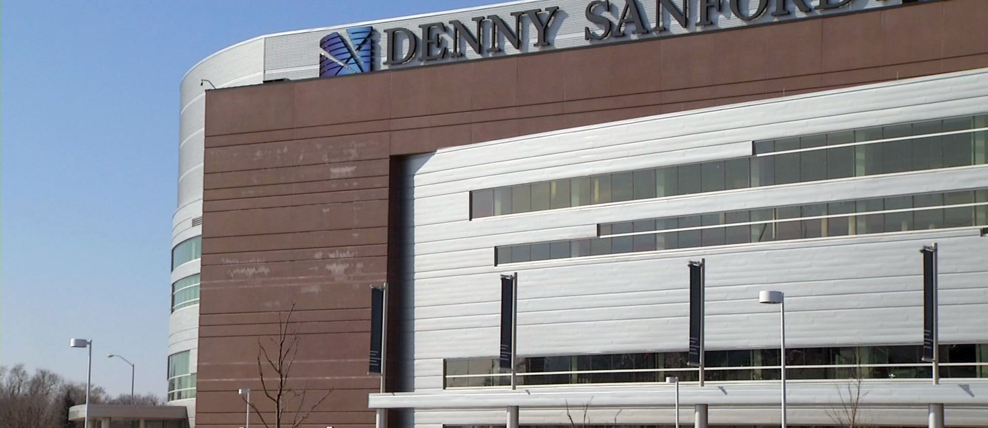 Fans react to events center salt stains