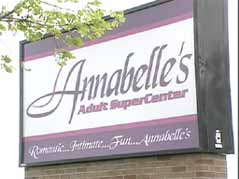 Annabelles Adult Super Center 24
