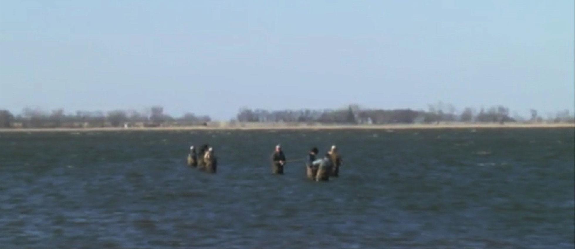Anglers angry over lake closures for South dakota fishing