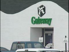 Gateway plant in Vermillion