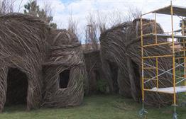 Stickwork Coming To Children's Museum Of South Dakota