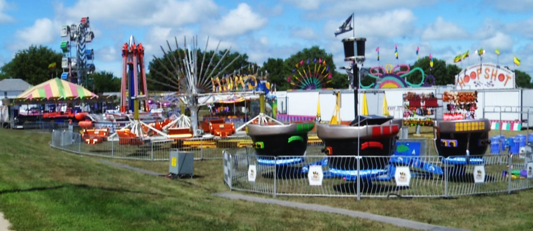 Keloland Auto Mall >> Turner County Fair Celebrates 137 Years Of Fun