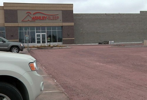 South Dakota 39 S First Burlington Store Will Open In 2015