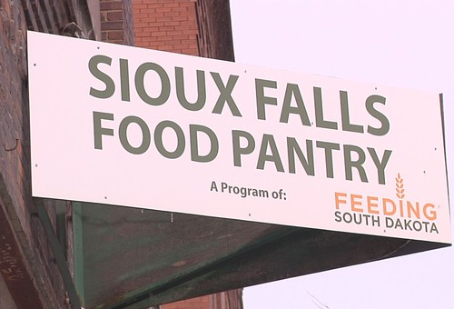 Where Is The Food Pantry In Sioux Falls Sd