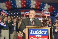 2002 Congressional Win