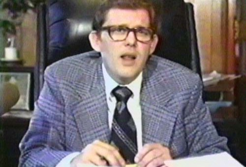 1976 Janklow As SD Attorney General