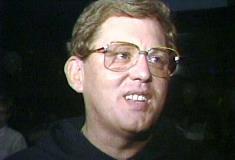 1986 Bill Janklow The DJ