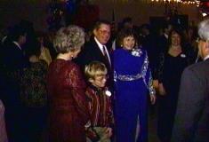 1995 Gubernatorial Innauguration