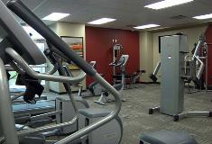 Gym For Employees