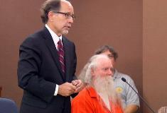 Attorney Mark Marshall