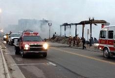 Columbia Hotel Fire