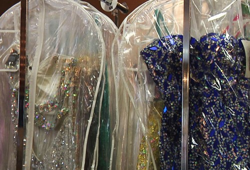 Xpressions Prom Dresses 38