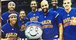 Harlem Globetrotters Teaching Students To Combat Bullying